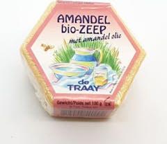 De Traay Bee Honest Bio-Zeep 100 gram Amandel Olie